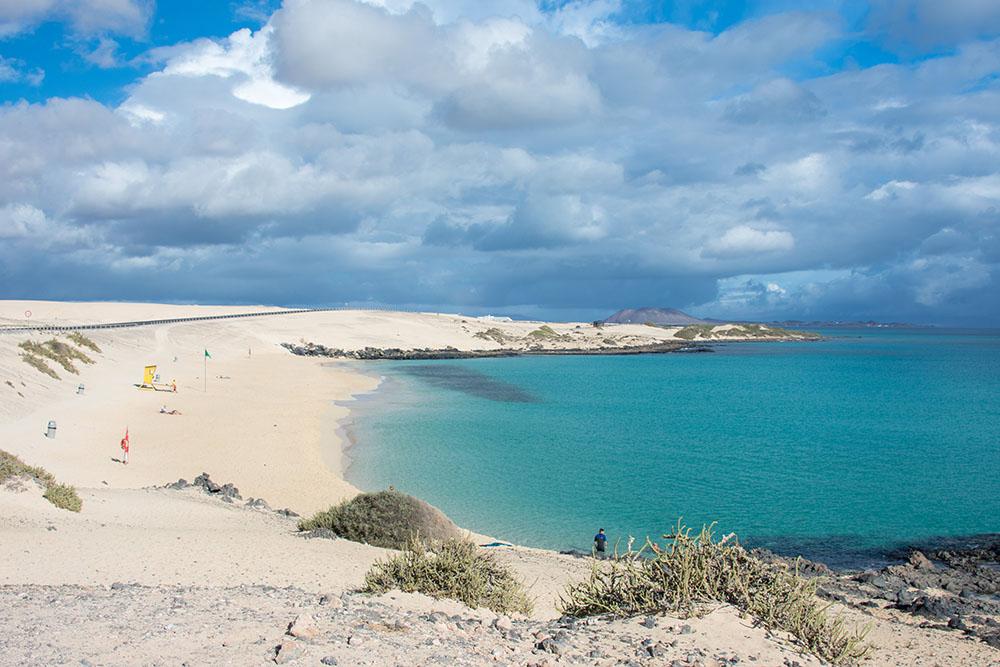Alzada Beach